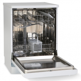 Montpellier Full Size Freestanding Dishwasher