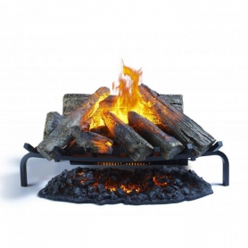 Dimplex Silverton Electric Basket Fire