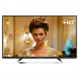 "Panasonic 40"" HD LED SMART TV"